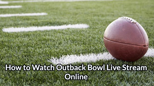 outback bowl live stream